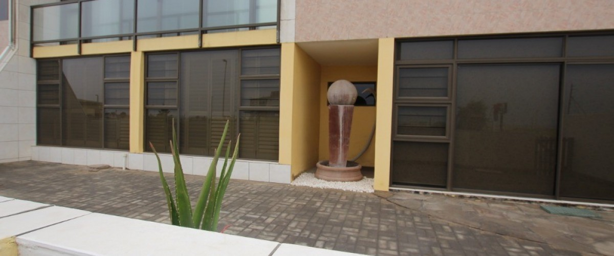 LOCATION LOCATION! PRIME PROPERTY APARTMENT FOR SALE IN SWAKOPMUND, NAMIBIA!