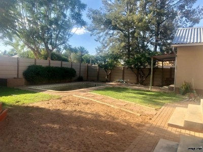 Residential-PIONIERSPARK-HOUSE-:-FOR-SALE