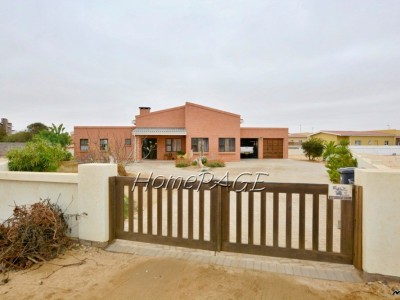 Residential-Ext-6-(South-Dune),-Swakopmund:-Attractive-3-Bedr-Home-is-for-Sale