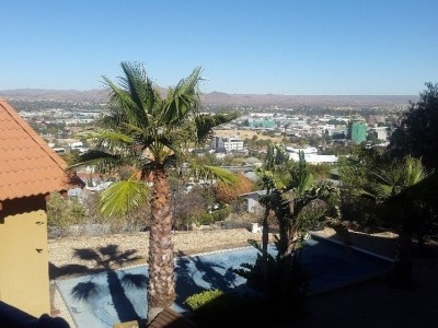 Residential-Prime-Land-Option-Available-in-Luxury-Hill,-Central-Windhoek,-NAMIBIA